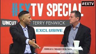 terry Fenwick