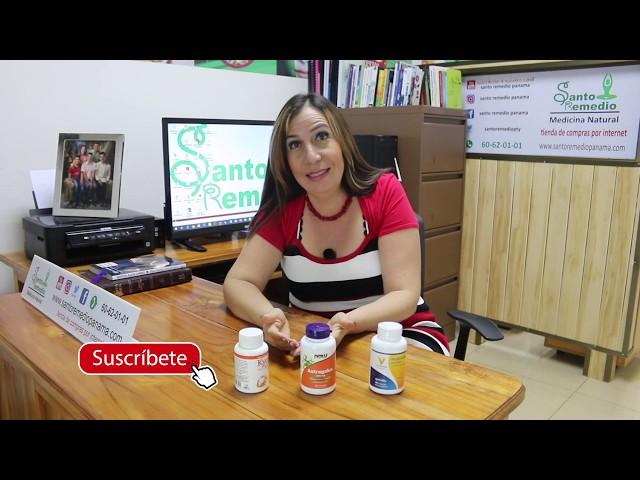 Enfermedades Autoinmunes - Santo Remedio. Medicina Natural.