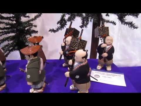 Nikkei Matsuri 2013 - Mataro Dolls
