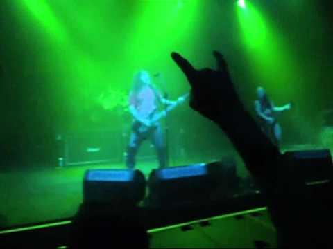 Slayer 12 Juli 2011 Effenaar