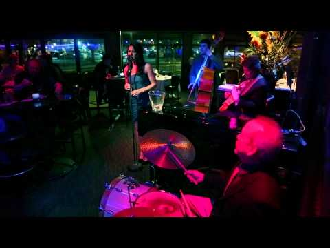 Ben Burdick Trio with Amy Rose - Live at Chandlers
