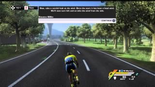 Tour de France 2014 - PS4 Gameplay [Tutorial]