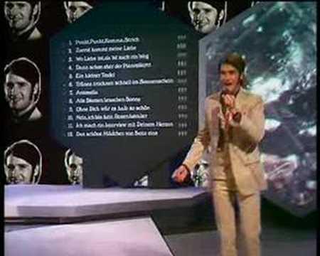 Deutscher Schlagerwettbewerb 1970 Live Recap