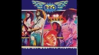 REO Speedwagon - Gary