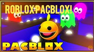 Eu ganhei! Roblox PAC-blox! /Zam e Gem