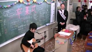 3年3組最後の合唱 thumbnail