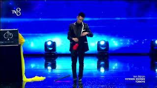 Limon.KG: Фокусник из Кыргызстана поразил жюри шоу талантов в Турции