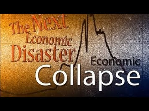 "STOP EVERYTHING WATCH THIS:  ""A Warning from a Real Economic Collapse Survivor."""