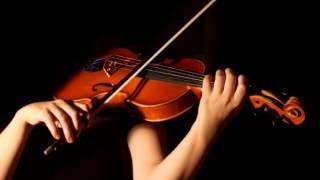بحبك وحشتينى _  Violin
