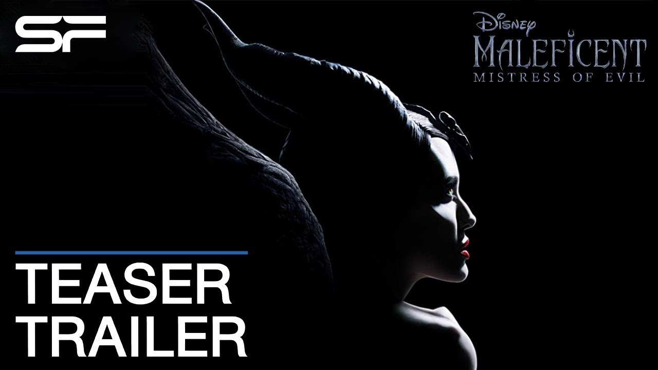 Maleficent Mistress Of Evil ต วอย างแรก Official ซ บไทย
