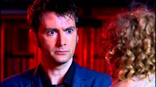 River/Doctor- I Knew You Were Trouble