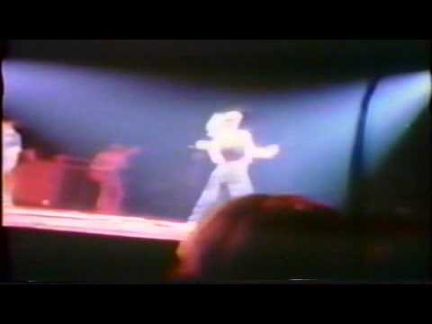 The Rolling Stones July 13th 1975  Private Shot Part 2