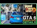 GTA 6 Release Date - GTA 6 To Be PS5 EXCLUSIVE! GTA 6 COMING HOLIDAY 2020!