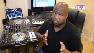 Pioneer DDJ SX2 DJ Controller Launch - Serato Flip