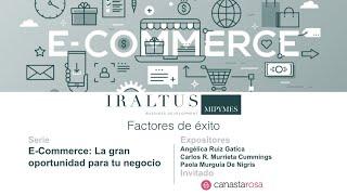 E-Commerce: Factores de éxito