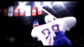 NHL12 -  Legends Unveil Trailer
