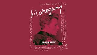 Christopher - Monogamy (Le Boeuf Remix) [Official Audio]