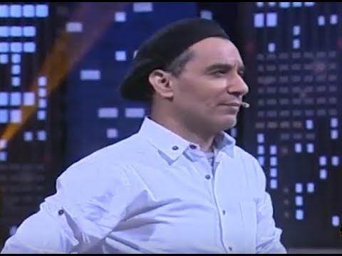سكيتش الشركي عن العزوبية في 'رشيد شو'