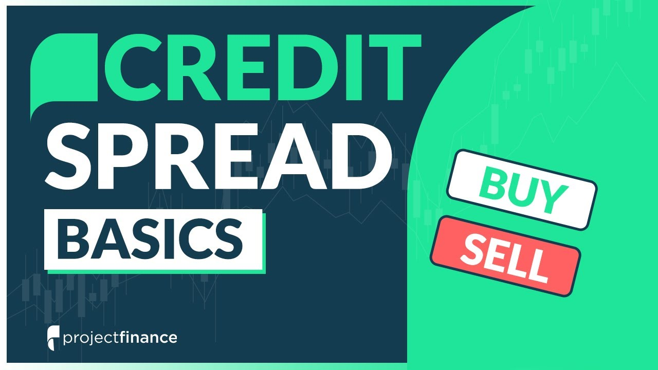 Binary options credit spread