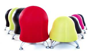 Best Stability Ball Chairs for Active Learning