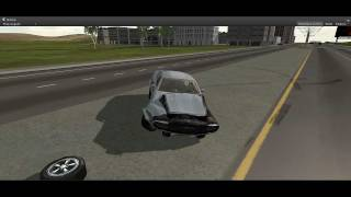Repeat youtube video DRIV3R - Unity3D - Mustang : prototype damages system
