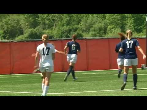 6/18/16 - Girls Soccer - WIAA D4 State Championship - The Prairie School 1, Aquinas 0