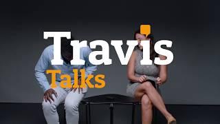 Travis Talks Portugees en Amerikaans