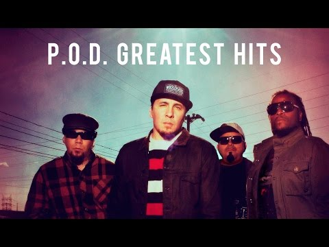 P.O.D. greatest hits - The best of P.O.D.