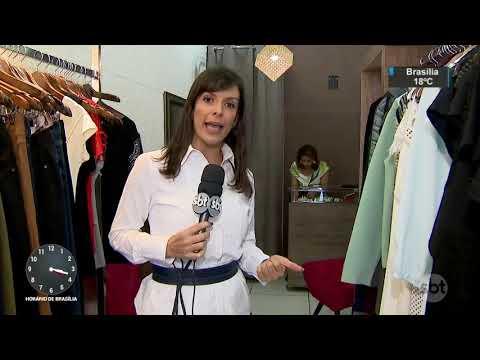 Número de mulheres empreendedoras já supera o de homens, diz Sebrae | SBT Notícias (11/09/17)