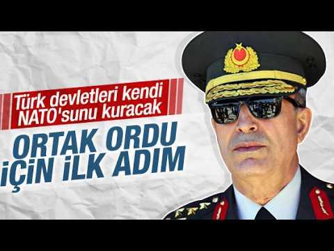 AZERBAYCAN ORDUSU - AZERBAIJAN ARMY - AZƏRBAYCAN brother TURKISH ARMY