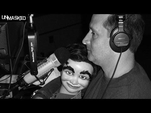 Unmasked with Ron Bennington: Otto Petersen (08/30/12)
