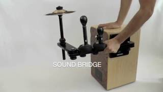 SOUND BRIDGE / Cajon Add On / M.DIZANI