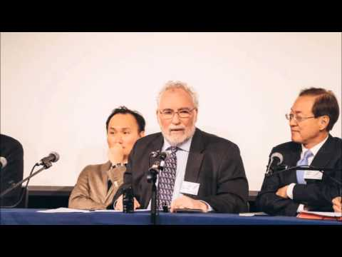 KFF 2016 | Panel: Changing Patterns in World Trade: Is Korea
