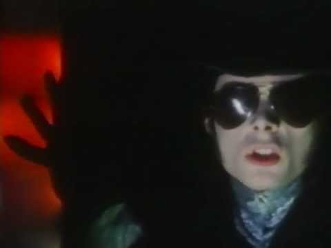 Клип The Sisters of Mercy - No Time to Cry
