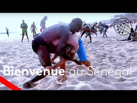 Dakar Saly Mbour bienvenue au Sénégal