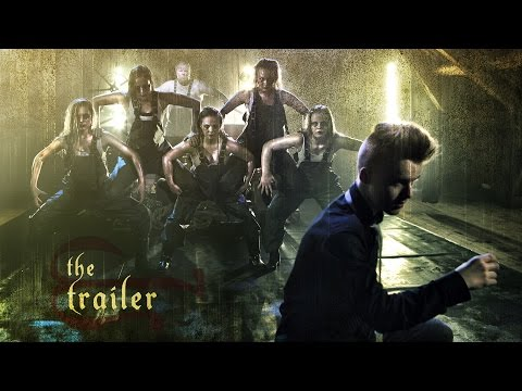 """Made in Mosjøen"" Official Trailer"