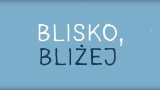 Baixar Gospel Rain - BLISKO, BLIŻEJ feat. Krzysztof Iwaneczko, Jeremiah Kaufman