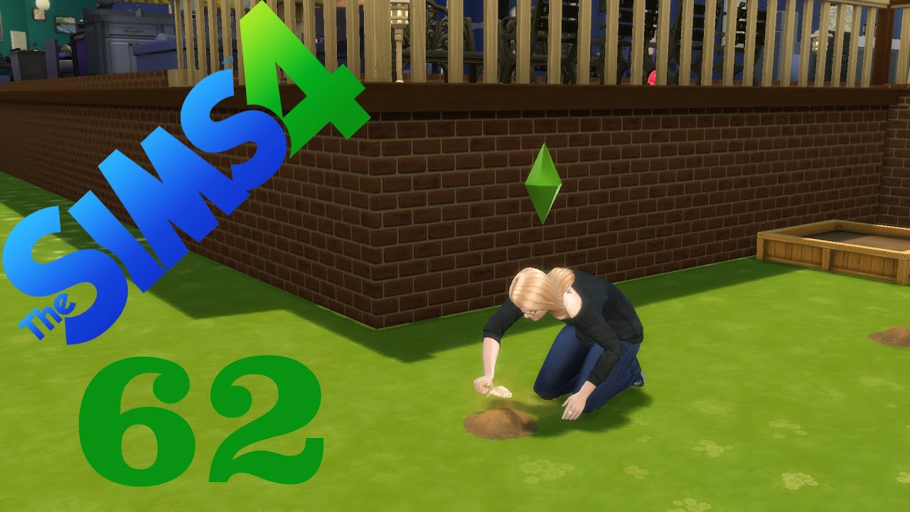 Lets Play Sims 4 62 Obst Und Gemüse Youtube