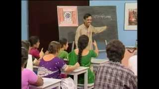 Sanskrit Language Teaching Through Video -- Part 2