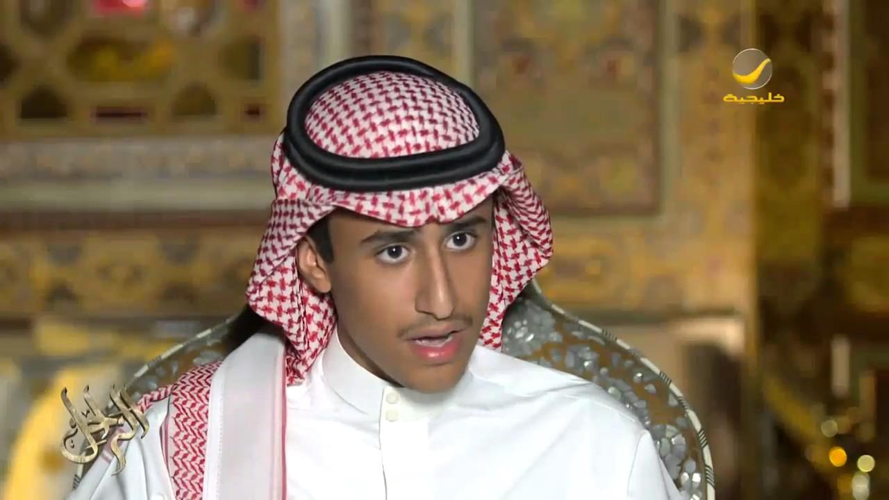 الأمير فيصل بن أحمد بن سلمان: والدي لم يكن يرى أن هناك فرق بين أمير ومواطن