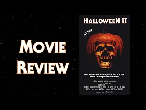 Halloween II (1981) Movie Review