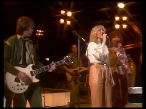 ABBA - April 1981 Dick Cavett concert/interview