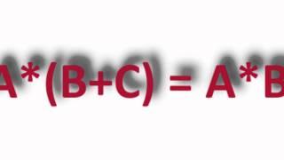 Algebra De Boole UPDS