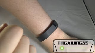 Fitbit Flex Track Activity and Sleep Wristband review