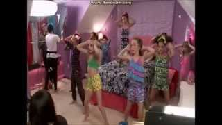 "Dance Moms - Mackenzie Films Her Music Video for ""It"