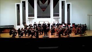 A.GI.MUS. PADOVA -14th International Music Competition Premio Città di Padova
