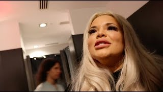 Trisha Paytas being toxic and abusive for 10 minutes straight