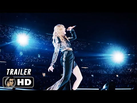 TAYLOR SWIFT: REPUTATION STADIUM TOUR Official Trailer (HD) Netflix Special