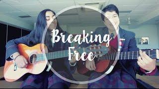 High School Musical - Breaking Free (Cover)   Ameya Ajay