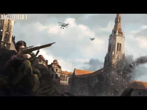 OST Battlefield 1 - Dawn of a New Time (Zajdi Zajdi)
